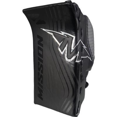 Mission Slyde 2.0 Goalie Blocker