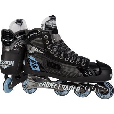 Mission Inhaler DSG:1 Goalie Skates