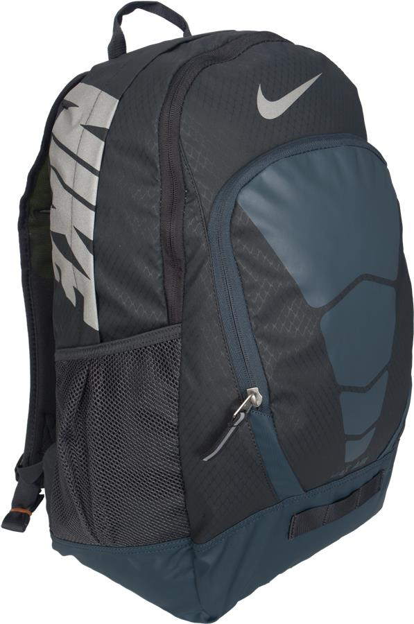 nike vapor air max backpack gray