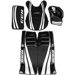 CCM Street Goalie Equipment Kit [JUNIOR]