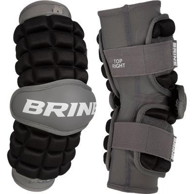 Brine Clutch Arm Guards