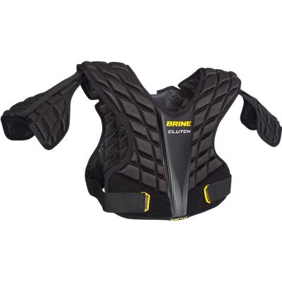 Brine Clutch Mid Shoulder Pads