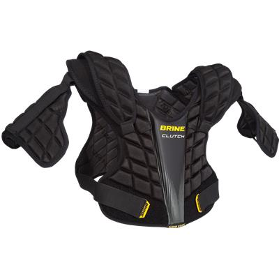 Brine Clutch Shoulder Pads