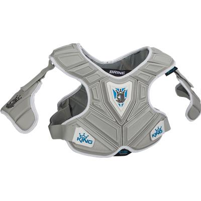 Brine King V Mid Shoulder Pads