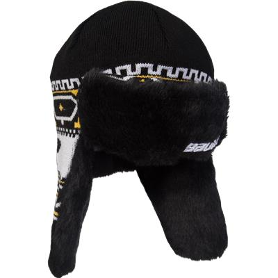 Bauer Trapper Knit Hat