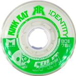 Rink Rat Identity Split Inline Wheel