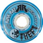 Rink Rat Identity Theft Inline Wheel