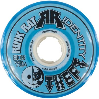 Rink Rat Identity Theft Inline Wheel