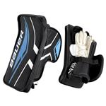 Bauer Street Hockey Goalie Blocker [JUNIOR]