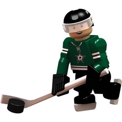 OYO Sports Dallas Stars NHL Mini Figures - Home Jersey