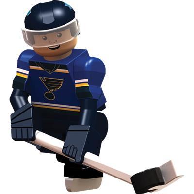 OYO Sports Blues OYO NHL Mini Figures - Home Jersey