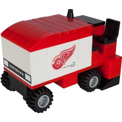 OYO Sports NHL Zambonis Minifigure