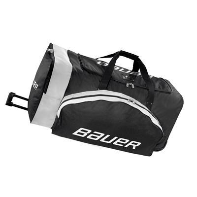 Bauer Vapor Equipment Wheel Bag