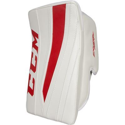 CCM Extreme Flex II 760 Goalie Blocker