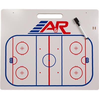 A&R Coach's Jumbo Dry-Erase Board
