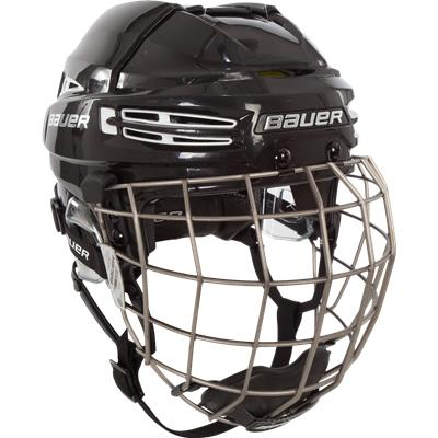 Bauer Re-AKT 100 CUSTOM Helmet Combo