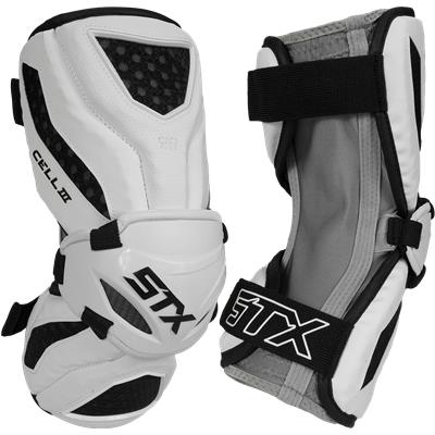 STX Cell III Arm Guards