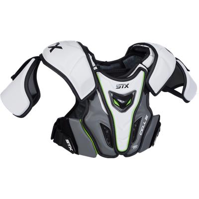 STX Cell III Shoulder Pads