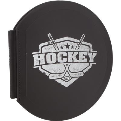 Ruckus Books Hockey Book