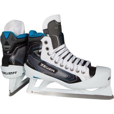 Bauer Reactor 9000 Goalie Skates