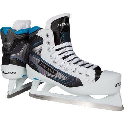 Bauer Reactor 5000 Goalie Skates
