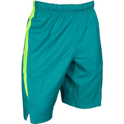 Nike Lax Woven Performance Shorts
