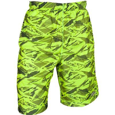 Nike Lax Mesh Print Shorts