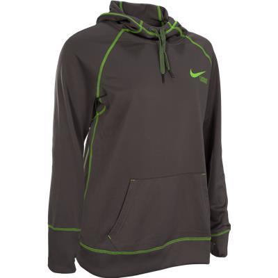 Nike Lax Lightweight Knit Hoodie