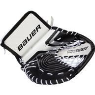 Learn to Play Goalie Bauer Prodigy Youth Goalie Catch Gloves