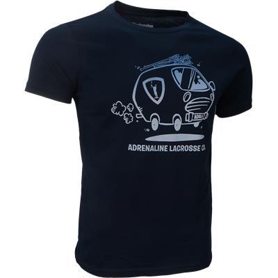 Adrenaline Road Trip Tee Shirt