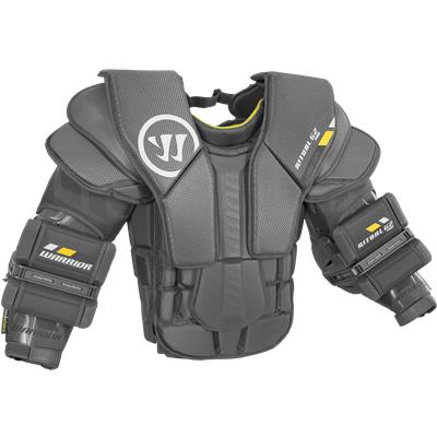 Warrior Ritual G2 Pro Goalie Chest & Arms