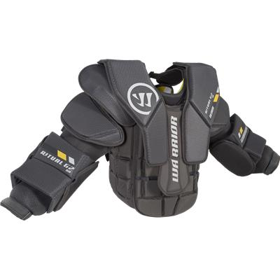 Warrior Ritual G2 Goalie Chest & Arms