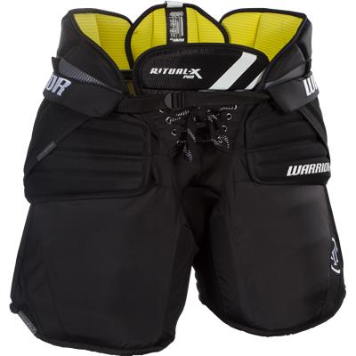 Warrior Ritual X Pro Goalie Pants