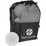 Total Lacrosse NOCSAE Lacrosse Balls - 12 pack