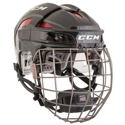 CCM FITLITE Helmet Combo