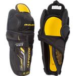 Bauer Supreme TotalOne MX3 Shin Guards [YOUTH]