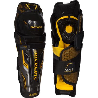 Bauer Supreme TotalOne MX3 Shin Guards