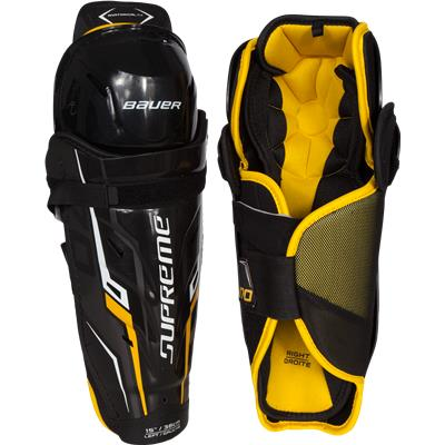 Bauer Supreme 170 Shin Guards