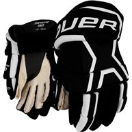 Learn to Play Hockey Bauer Supreme 150 Youth Hockey Gloves