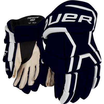 Bauer Supreme 150 Gloves
