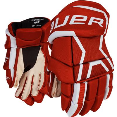 Bauer Supreme 150 Gloves