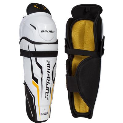 Bauer Supreme 150 Shin Guards