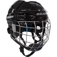 Learn to Play Hockey Bauer Prodigy Helmet Combo