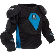 Learn to Play Hockey Bauer Prodigy Shoulder Elbow Pad Combination Top