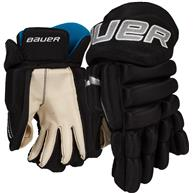 Learn to Play Hockey Bauer Prodigy Youth Hockey Gloves