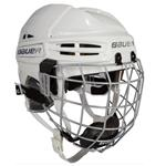 Bauer Re-AKT 100 Helmet Combo [YOUTH]