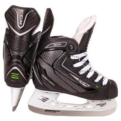 CCM RIBCOR 50K Ice Skates