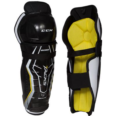 CCM Tacks 2052 Shin Guards