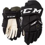 CCM Ultra Tacks Gloves [JUNIOR]