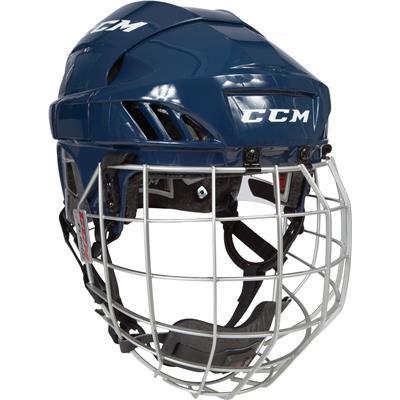 CCM FL60 Helmet Combo